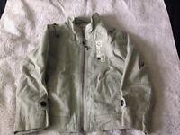 Kids diesel jacket age 3