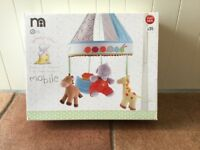 Mothercare - Humphrey s Corner Miscial Mobile
