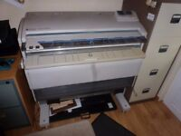 Architectural Plan Printer free to a good home