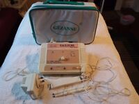 Used Gezanne Face Pure Machine