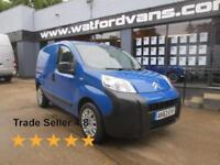 2014 Citroen Nemo LX 1.3HDi *Only 16,000miles* Diesel blue Manual