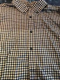 Men's XXL shirt and T shirt