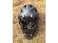 GRAYS hockey goalkeeper helmet