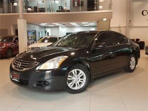 2011 Nissan Altima 2.5 S-POWER SUNROOF-WE FINANCE