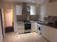 4/5 bedroom property for rent - 2 bathrooms, new kitchen, back garden. Close to public transport