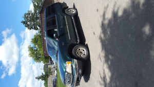 2000 Ford Expedition Pickup Truck