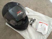 XS Motorcycle Helmet