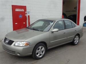 2006 Nissan Sentra 1.8 Automatic ~ 119,000kms ~  $4999