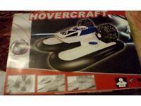 Hovercraft £30 Ono