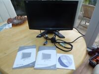 Acer LCD Monitor X193HQ