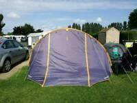 Sunnhill mistral tent