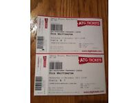Dick Whittington Pantomime Tickets x2 Manchester