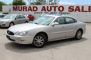 2007 Buick Allure !!! LEATHER !!! SUNROOF !!!