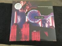 The Orb's Adventures Beyond The Ultraworld 4xLP brand new, sealed, limited edition.