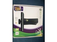 Xbox 360 4GB w/ 250GB Internal Hard Drive (Boxed)