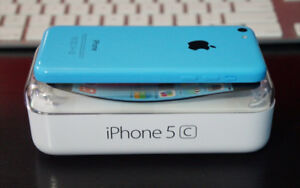 ★★ Iphone 5/5C/5S & 6Bell/Telus/Rogers/Fido Perfect Condition ★★