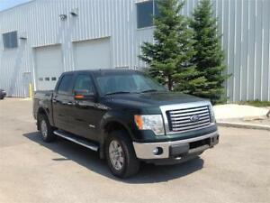 2012 ford f150 xlt xtr supercrew 4wd
