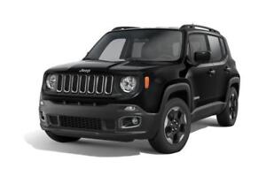 2017 Jeep Renegade North