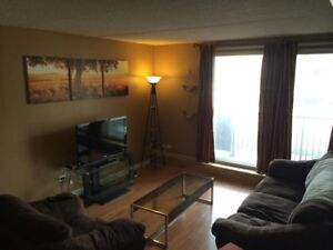1 Bedroom Condo for Rent in River Heights
