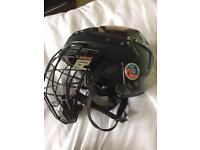 Full ice hockey kit