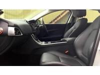 2015 Jaguar XE 2.0d Portfolio Automatic Diesel Saloon