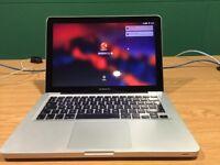 Apple Macbook Pro Laptop 2.66ghz 4GB RAM 2010