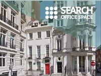 Mayfair Offices To Rent | Modern, Flexible & Affordable