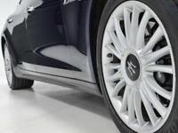 Maserati Quattroporte S (grey) 2013-10-28
