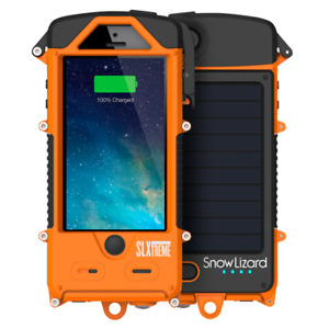 SnowLizard SLXtreme Charge Case Iphone 5/5S/SE