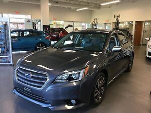 2017 Subaru Legacy Eye Sight 2.5i Sport Technology