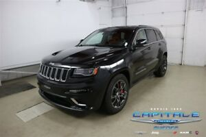 2014 Jeep Grand Cherokee SRT V8 6.4L *PERFORMANCE ABSOLUE*