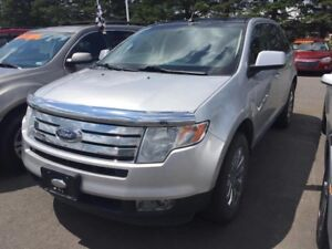 2010 Ford Edge SEL/TOIT PANORAMIQUE/BLUETOOTH/AWD
