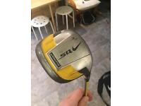 Golf clubs... 2 x 3 woods and 5wood £20each!!!