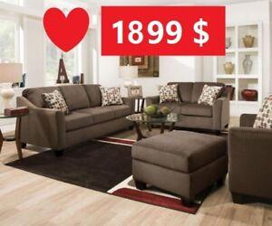 Sofa Set... Special Offre