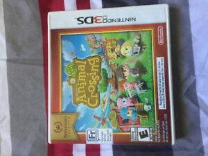 Animal Crossing: New leaf Nintendo