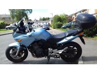 Honda CBF600 (ABS Model) Great Condition, Perfect Engine, New Back Box, Screen, Mirrors, Alarmed