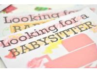 BABYSITTING SERVICES LOCAL CHILDCARE FOR YOUR LITTLE ONES