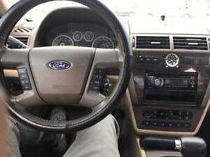 !! FORD FUSION SEL 2006 SALE !!