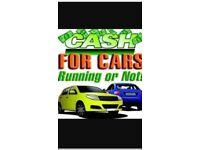 Recycle scrap car vans wanted