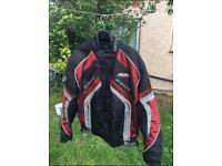Motorbike Jacket (Large)