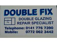 Double glazing repairs specialist