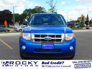 2011 Ford Escape XLT - BAD CREDIT APPROVALS