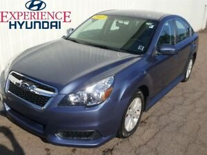 2013 Subaru Legacy 2.5i ALL WHEEL DRIVE | CLASS LEADING SAFETY A