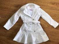 A Dee Coat Age 4