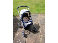 Child's Push Chair
