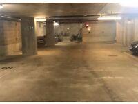 Secure Parking Space in Bermondsey, SE16, London (SP41451)