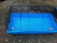 Very large 1.2m Guinea pig or rabbit cage