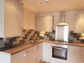 New Build Luxury 2 bedroom flat
