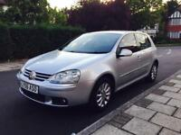 2006 Volkswagen Golf 5Door Hatchback ..