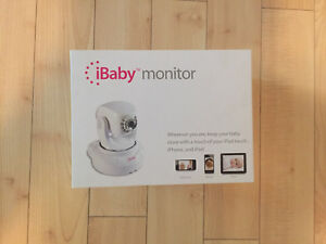 iBaby Video Monitor
